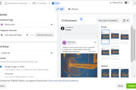 Ecommerce Facebook Ads